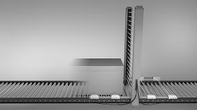 Foto de Barreras de seguridad inteligentes para una maquinaria segura