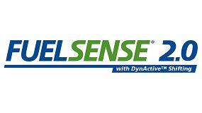 Foto de Allison Transmission presenta FuelSense 2.0 con cambio DynActive