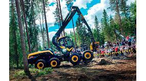 Foto de En un mes comienza Elmia Wood 2017, el mayor evento forestal del año a nivel mundial.