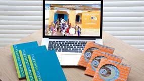 Foto de Arjowiggins Graphic y ChildFund Alliance ayudan a proporcionar 'Luz para el Aprendizaje' a los niños en Mali