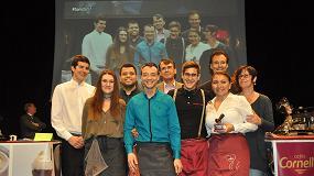 Foto de Cafès Cornellà celebra la XIV edición del Concurso del Barista de Cafès Cornellà