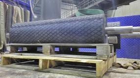 Foto de Dos tambores magnéticos Grupo FEM recuperan más de 50 kg de férricos por hora en la planta de RSU de Villena