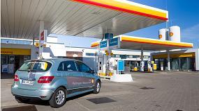 Foto de España tendrá 20 estaciones de servicio de hidrógeno antes de 2020