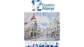 Foto de Atecyr celebra su XII Encuentro Anual el próximo 1 de junio en Madrid