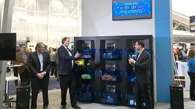 Foto de Stratasys presenta en Rapid + TCT una nueva plataforma de fabricación aditiva para la producción ininterrumpida