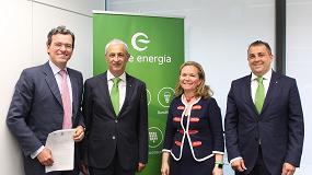Fotografia de Feníe Energía constituye su nueva Fundación