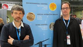 Foto de Los expositores de The Drone Show contestan a Interempresas Smart Cities