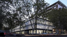 Picture of Axiare Patrimonio gana 13,1 millones en el primer trimestre, un 156% más que el año anterior