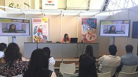 Foto de Fruit Logistica valora positivamente su participación en Infoagro Exhibition