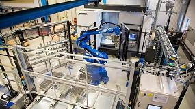 Foto de Sandvik Coromant se asocia con Okuma para crear 'la mejor fábrica del mundo'