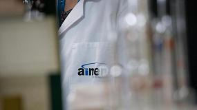 Foto de Aimen organiza el curso 'Técnico Aplicador Europeo de Adhesivos (EAB)'