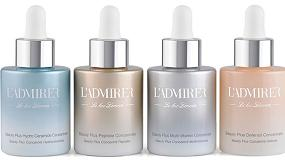 Foto de L'Admirer, una nueva línea de envase para el cuidado de la piel