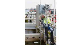 Foto de Hach será el proveedor preferente para las instalaciones de tratamiento de aguas residuales de Nereda