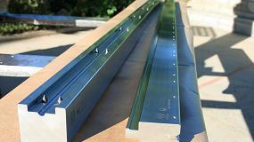 Foto de Metalmaq fabrica un útil para plegadora para marcar tubos