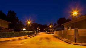 Foto de La iluminación en ámbitos urbanos