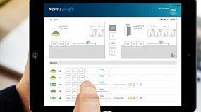 Foto de Normalink, el nuevo sistema Dali desarrollado por NormaGrup