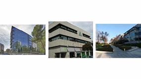 Foto de Axis Property asesora el arrendamiento de más de 3.200 m² de oficinas en marzo de 2017