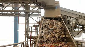 Foto de La industria papelera se fija para 2020 el objetivo de recoger para su reciclaje en Europa el 74% del papel que se consume