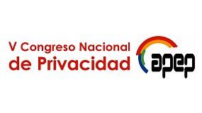 Picture of El sector analiza y se prepara para la reforma de la protección de datos en el V Congreso Nacional de Privacidad APEP