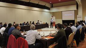 Foto de Aseamac organiza un encuentro regional de alquiladores en Mérida