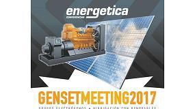 Picture of Genset Meeting convoca en Madrid su cuarta edición
