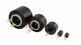 Foto de JKE Robotics lanza una nueva gama de colectores eléctricos