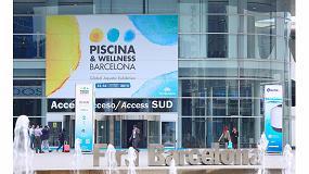 Foto de Piscina & Wellness Barcelona premiará a jóvenes arquitectos y a la innovación en piscinas y Spas