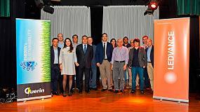 Foto de LEDvance apoya de forma activa la iniciativa Energy & Sustainability Weeks de Sonepar junto con Guerin