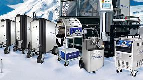 Foto de Cambiar a Unidrive M100 AC incrementa la rentabilidad