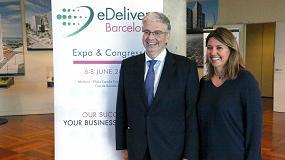 Foto de El Consorci presenta su nueva feria que se centra en los dos factores claves del éxito del eCommerce: la logística y la entrega