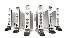 Foto de NI anuncia nuevos instrumentos multicanal de señales mixtas