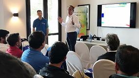 Foto de ICL y Syngenta participan en la XXI Jornada Navarro Montes