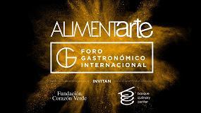 Foto de Basque Culinary Center organiza el Foro Alimentarte de Bogotá junto con la Fundación Corazón Verde