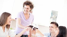 Foto de Crece el consumo de vino en alimentación en 2016 y se distancia de la cerveza en facturación