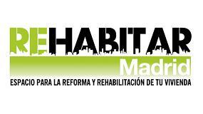 Foto de Rehabitar Madrid, nuevo espacio al servicio de la reforma y rehabilitación de la vivienda