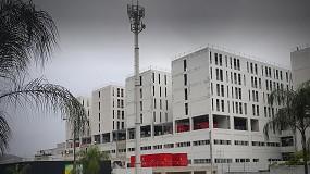 Foto de 9MW de energía de emergencia para el nuevo hospital de Guayaquil
