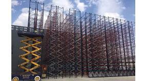 Foto de Vamasa tendrá presencia en las obras de un gran centro logístico en Madrid