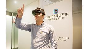 Fotografia de La innovación tecnológica se presenta como el mejor aliado para el sector de la edificación