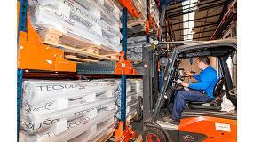 Fotografia de Texsa, Topox y Asfaltex se integran en Soprema Iberia, con facturación de 81 MM euros en 2016 y exportaciones a 50 países