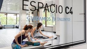 Foto de El edificio Cuzco IV pone en marcha el programa 'Cuidamos tu Talento'