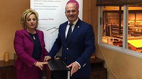 Foto de Rehau alcanza un acuerdo nacional de fabricación con Persianas Muñoz