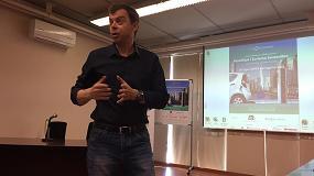 Foto de Gran éxito de la 6ª Conferencia BioEconomic sobre 'Movilidad y Turismo Sostenible'