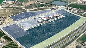 Picture of Incasòl pone a la venta más de 39.000 m² de suelo industrial en Lleida