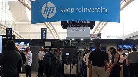 Foto de HP presenta su nuevo canal de distribución de Impresión 3D: HP Partner First