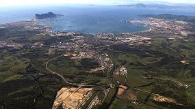 Foto de Andalucía será la Comunidad Autónoma Invitada del Salón Internacional de la Logística y de la Manutención