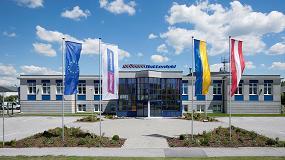 Foto de Wittmann Battenfeld invierte 15 millones de euros en Kottingbrun