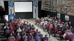 Fotografia de Ehret organiza una jornada informativa en sus instalaciones