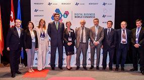 Foto de Arranca en Madrid DES2017, el mayor evento internacional sobre transformación digital
