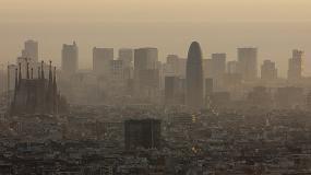 Foto de El 66% de los conductores madrileños, a favor de prohibir la circulación de vehículos según sus emisiones