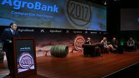 Picture of CaixaBank reúne a los principales expertos del mundo del vino para analizar el futuro del sector
